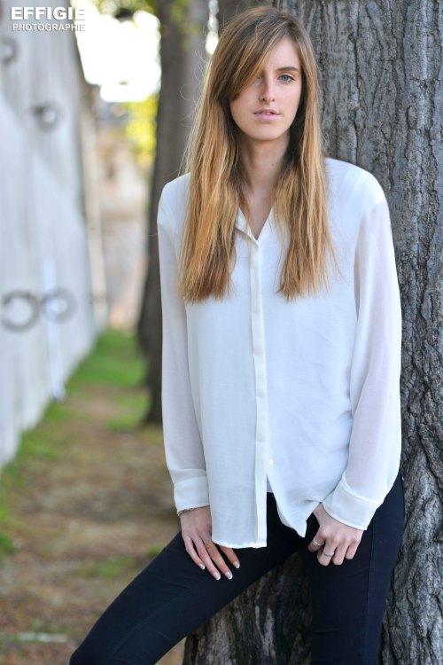 Elise 18 - Effigie Photographie